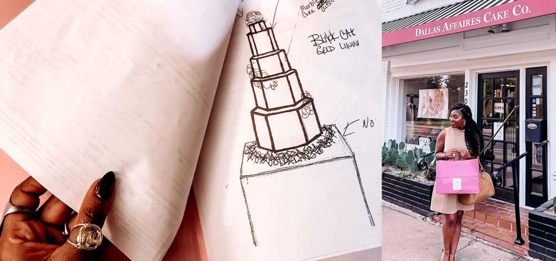 Karis-Renee-wedding-cake